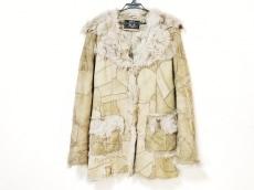 ココンジャパンのコート