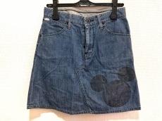 ファクトタムのスカート