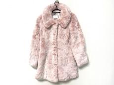 ケイティのコート