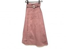 THEATRE PRODUCTS(シアタープロダクツ)のスカート