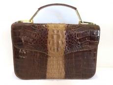 カイヨウのハンドバッグ