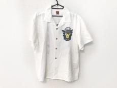 ヒューマンメイドのシャツ
