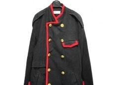 アンブッシュのコート