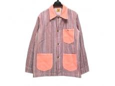 ヒューマンメイドのジャケット