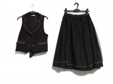 axes femme(アクシーズファム)のスカートセットアップ