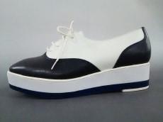 BLUE LABEL CRESTBRIDGE(ブルーレーベルクレストブリッジ)の靴