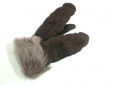 ガシュロウ&コールの手袋