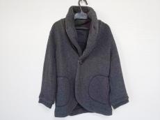 プルドゥのコート
