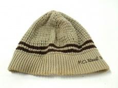エフシーアールビーの帽子