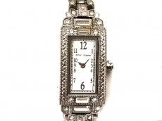 ベッツィージョンソンの腕時計