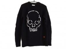 デウスエクスマキナのセーター