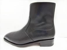 メルミンのブーツ