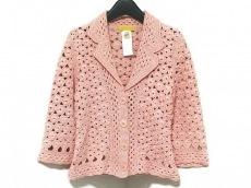 キャサリンマランドリーノのジャケット