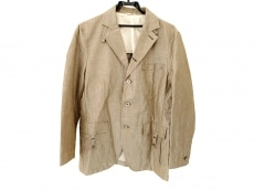 インターメッツォのジャケット