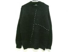 マウンテンリサーチのセーター