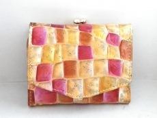 モーダプリンチペの3つ折り財布