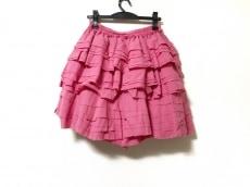 ノゾミイシグロのスカート