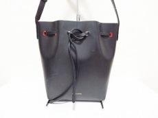マンサーガブリエルのショルダーバッグ