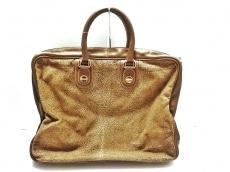 レッドウォールボルボネーゼのビジネスバッグ