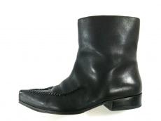 セリーヌのブーツ