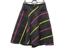 サポートサーフェスのスカート