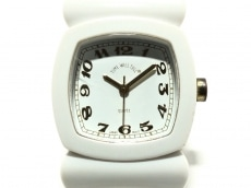 TIME WILL TELL(タイムウィルテル)の腕時計
