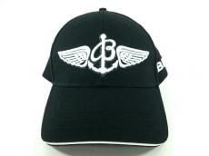 ブライトリングの帽子