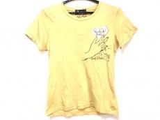 アンディ・ウォーホル バイ ヒステリックグラマーのTシャツ