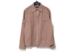 キミノリモリシタのシャツ