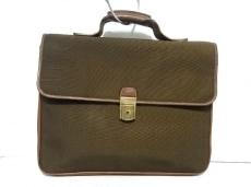 バランターニのビジネスバッグ