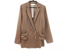 ユニバーバルミューズのジャケット