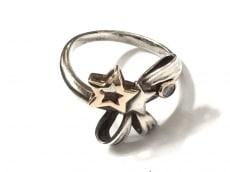 STAR JEWELRY(スタージュエリー)のリング