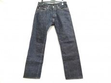 モモタロウジーンズのジーンズ