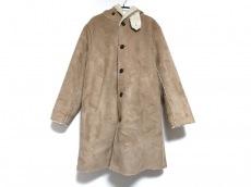 ビームスライツのコート