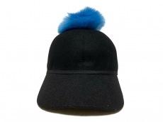 シャーロットシモーヌの帽子