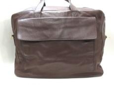 ヒロフ/フロヒラインのボストンバッグ