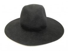 フーガの帽子