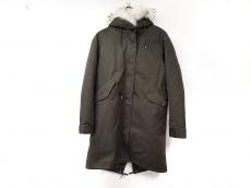 ヴェトモンのコート