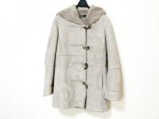ジェットのコート