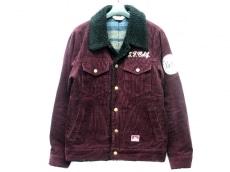 ベンデイビスのジャケット