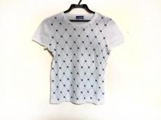 バーバリーブルーレーベルのTシャツ