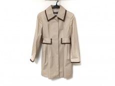 ミスJのコート
