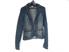 グエリエロのジャケット