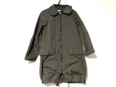 ダリアのコート