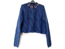 トゥエモントレゾアのセーター
