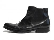 ジェオックスのブーツ