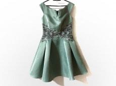 リトルミストレスのドレス