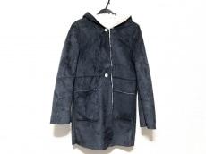 ニコアンドのコート