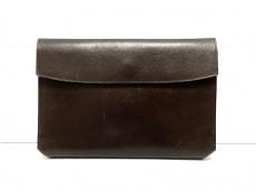ファーロのセカンドバッグ
