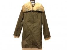 バジーレのコート
